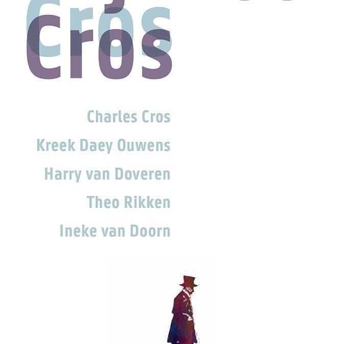 Mijnheer Cros op 27 mei a.s.