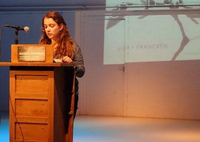 Vicky Franken