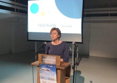 Gedichtenvrijdag 2019